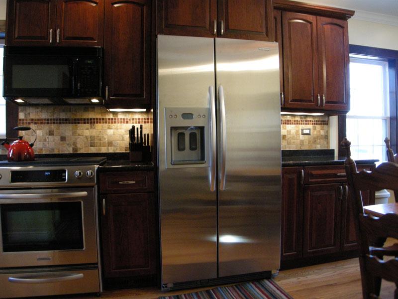 Kitchen Remodeling Skokie