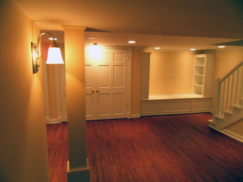 Chicago Basement Remodeling bathroom remodeling chicago | kitchen remodeling chicago | home